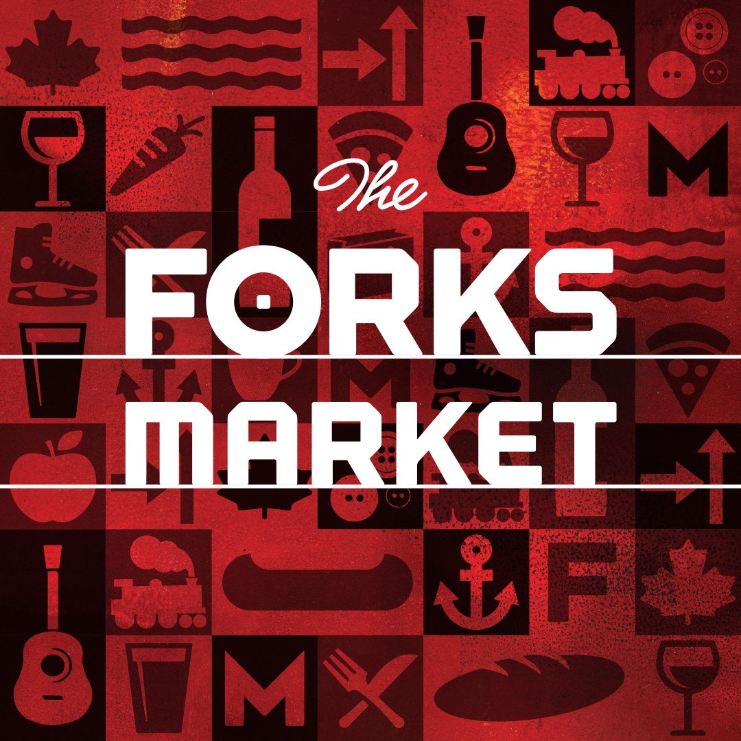 The Forks Market design