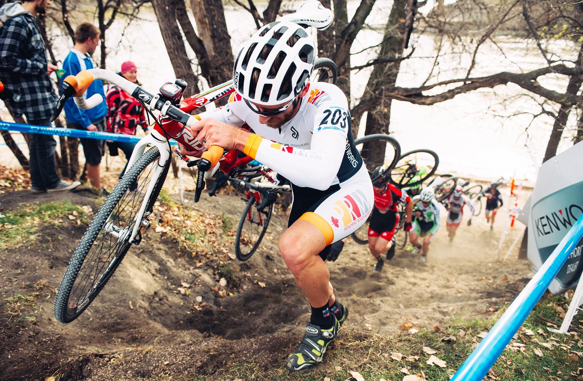 CMX Cyclocross Nationals