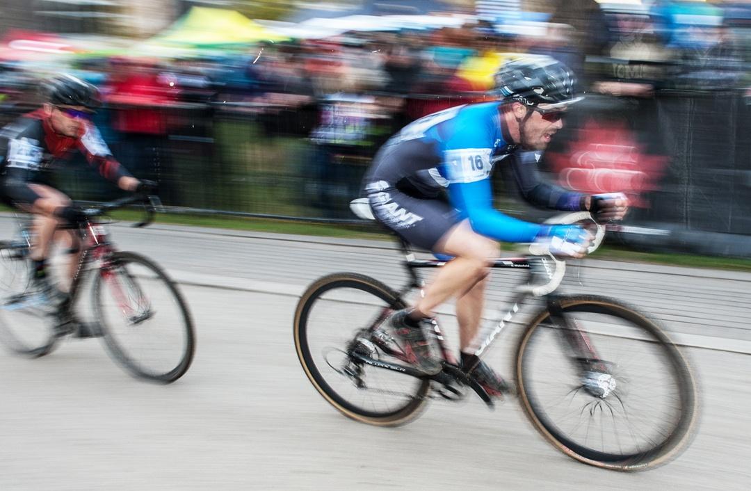 CMX Cyclocross Nationals race