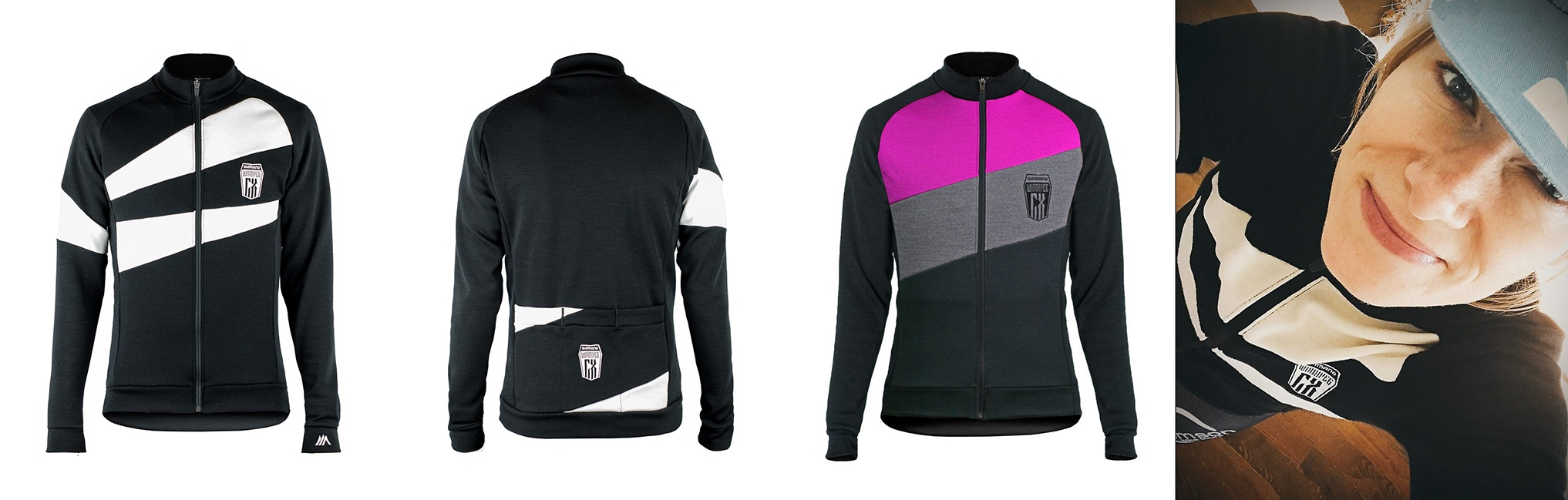 CMX Cyclocross Nationals jersey