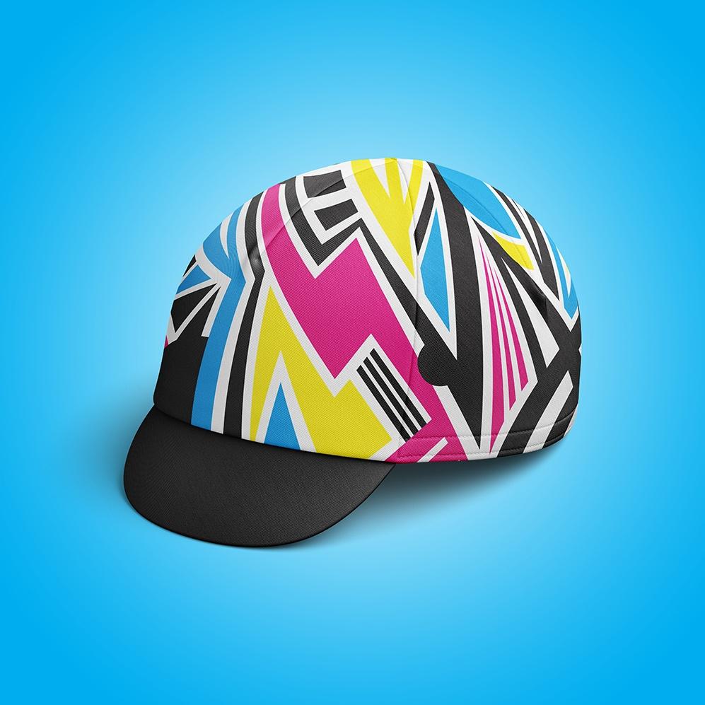 CMX Cyclocross Nationals hat design