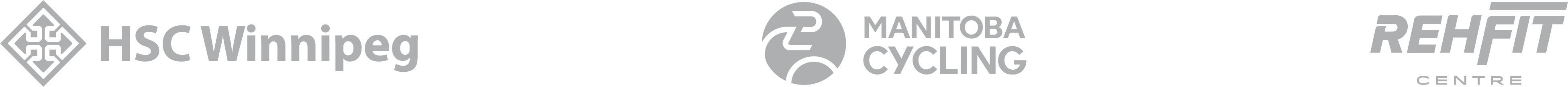 Tetro Design client partner logos